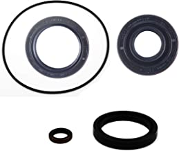 East Lake Axle Front differential seal kit compatible with Kawasaki Brute Force 650 750 2005 2006 2007 2008 2009 2010 2011 2012 2013 2014 2015