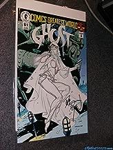 Comics' Greatest World Arcadia Ghost Week 3