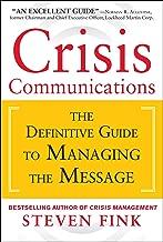 Best crisis communication books Reviews