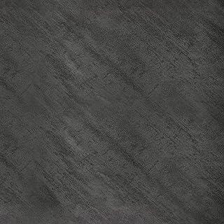 Fantasnight Marbre Gris Papier Adhesif pour Meubles Décoration Papier Peint Imperméable 40X500 cm Bureau Armoire Armoire D...