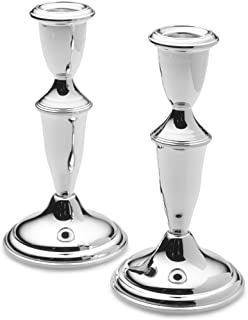 Best empire sterling candlesticks Reviews