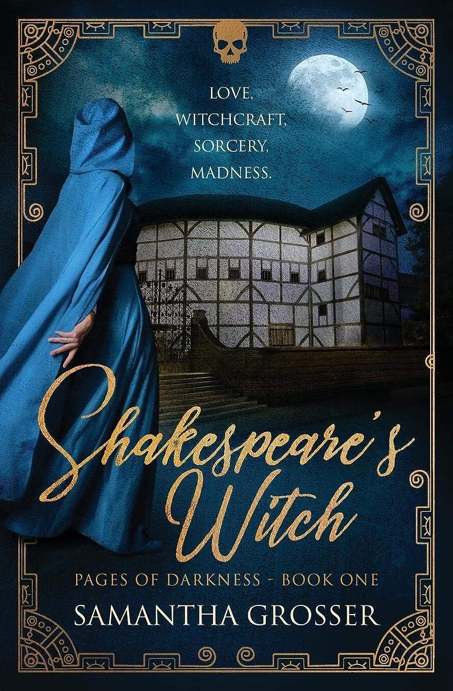 ビジョントーナメント農民Shakespeare's Witch (Pages of Darkness)
