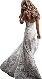 Best rose gold wedding gown Reviews