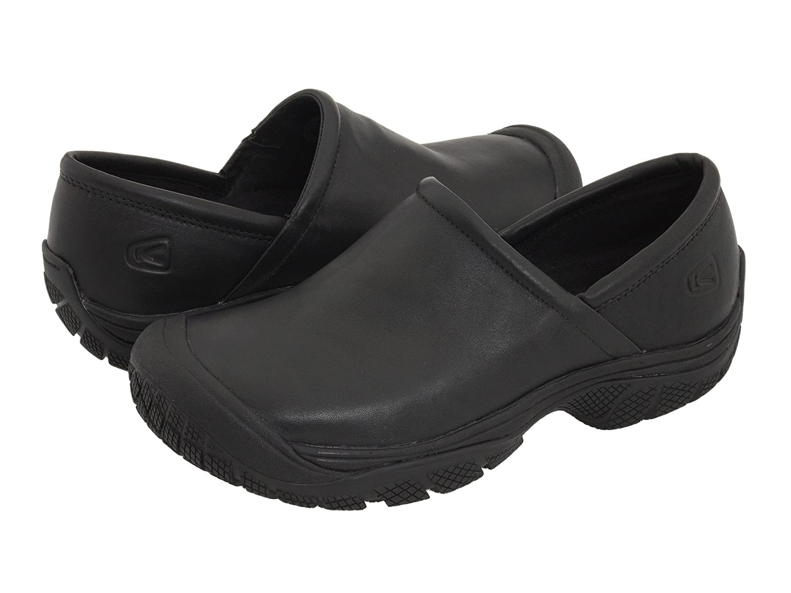Keen Utility PTC Slip-On IIAtmospheric grades have affordable shoes