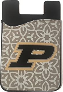 Purdue University Desden Cell Phone Wallet