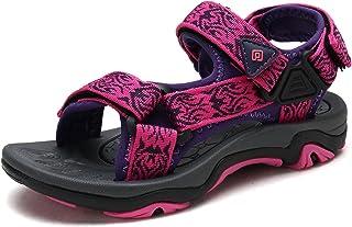 DREAM PAIRS Boys & Girls Toddler/Little Kid/Big Kid 170892-K Outdoor Summer Sandals
