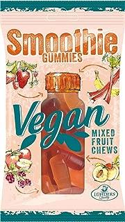 J. Luehders Ruby Smoothie Vegan Gummies, 2.8 Ounce (Pack of 10)