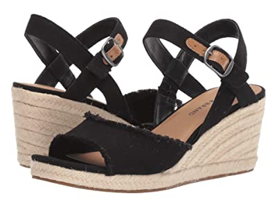 Lucky Brand Mindra (Black) Women
