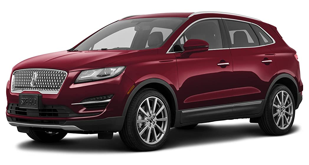 2019 Lincoln MKC: Refreshed, More Tech, More Safety >> 2019 Lincoln Mkc