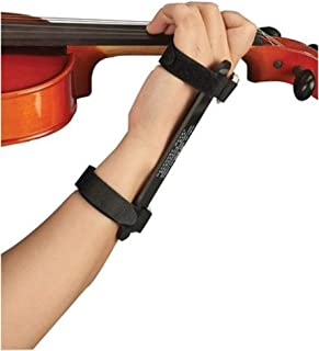 virtuoso wrist practice aid for violin
