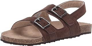 Stride Rite Leo Boy's Buckle Sandal