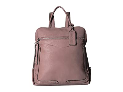 SOLE / SOCIETY Ledo Shoulder Bag (Mauve) Bags