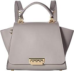 Eartha Iconic Medium Soft Top-Handle Convertible Backpack/Satchel