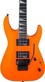 Jackson JS32 Dinky - Neon Orange
