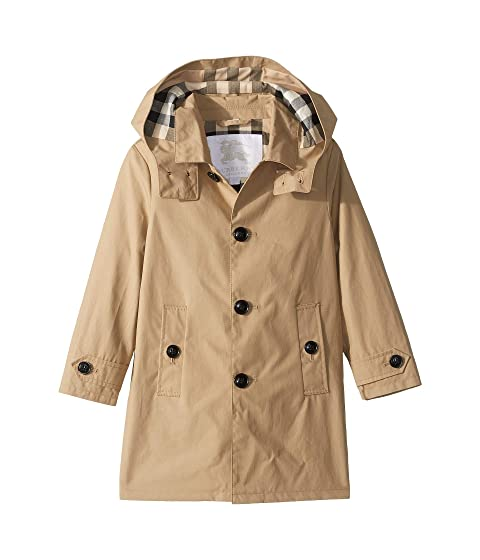 57706c085ce4a Burberry Kids Mini Bradley (Infant Toddler) at Luxury.Zappos.com