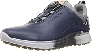 ECCO S-Three Boa, Zapatos de Golf Hombre