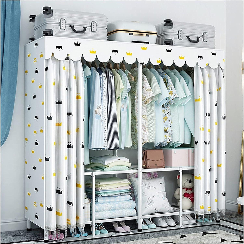Portable Closet Organizer 63 Storage Port Ranking TOP15 OFFicial shop Clothes Inch