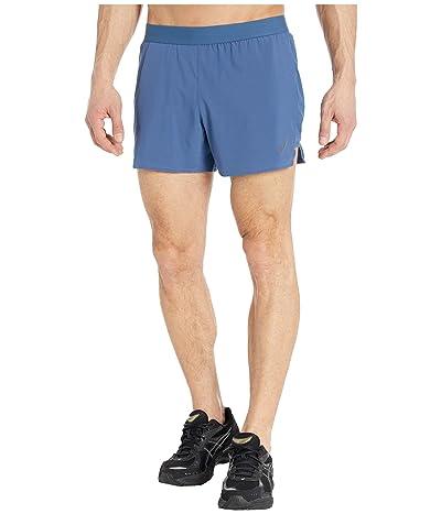 ASICS Road 5 Shorts (Grand Shark) Men