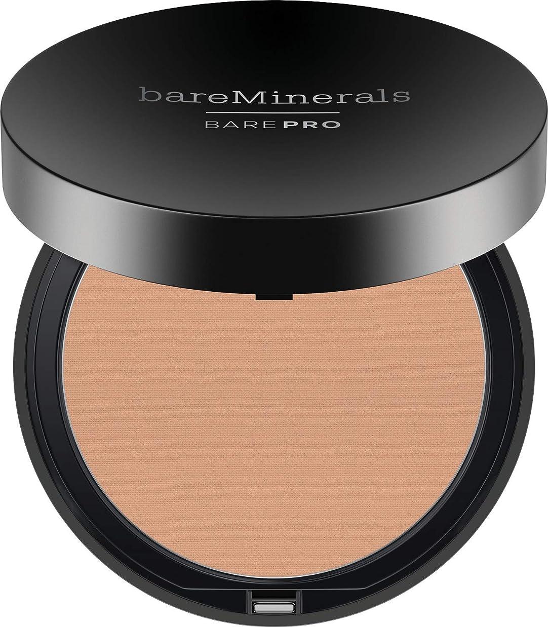 アカデミックタックルベアミネラル BarePro Performance Wear Powder Foundation - # 10 Cool Beige 10g/0.34oz並行輸入品