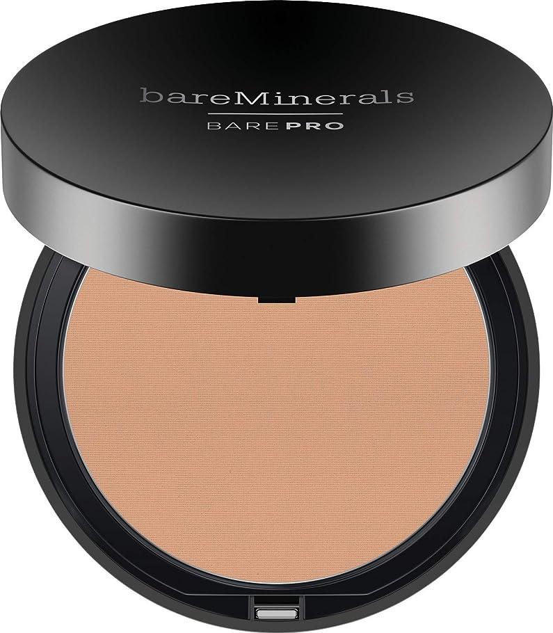 有益ファイアル道徳ベアミネラル BarePro Performance Wear Powder Foundation - # 10 Cool Beige 10g/0.34oz並行輸入品