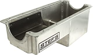 Stef's 1065 Aluminum Oil Pan Kit for Small Block Chevy