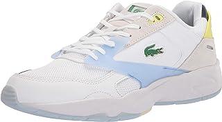 Lacoste Men's Storm 96 Lo Sneaker