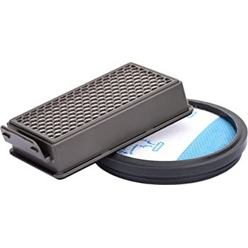 Jajadeal Recambios de Filtro Espuma y Filtro HEPA para Rowenta Compact Power Cyclonic Aspiradoras RO3753EA RO3718EA RO3724EA RO3731EA RO3786EA RO3798EA: Amazon.es: Hogar