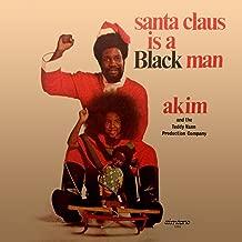 Best is santa claus a black man Reviews