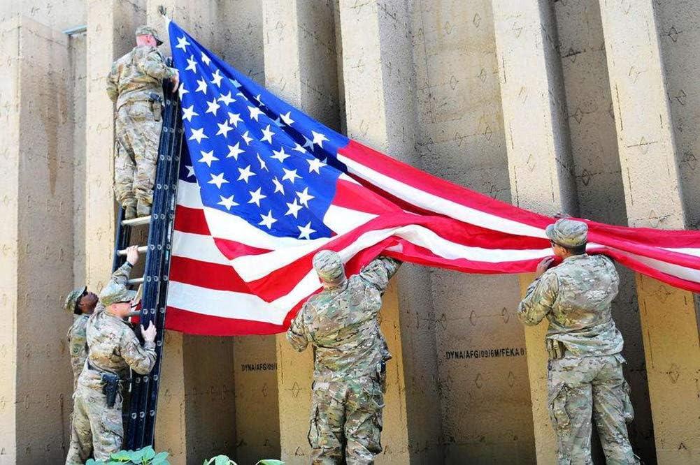 Blau US Great+US Flaggen Stoffflaggen Flagge Donald Trump f/ür Pr/äsidenten-Wahlkampagne 2020 Keep America Great Flag f/ür 2020 US Flags All Aboard The Trump Train Flagge 90 x 150 cm mit Messing/ösen