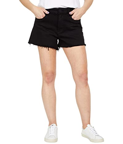 KUT from the Kloth Jane High-Rise Shorts in Black (Black) Women