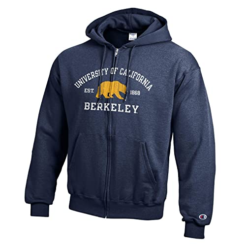 UC Berkeley Sweater: