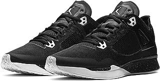 Jordan Nike 89 Racer Black White AQ3747 001 Cross Training Shoes