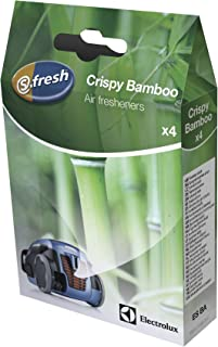 Electrolux s-fresh Crispy Bamboo, Model ES BA, Doftkulor till Dammsugare, Bambudoft