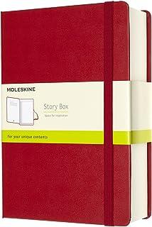 Caixa de Memórias, Vermelha, Grande