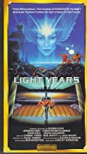 Best light years movie Reviews