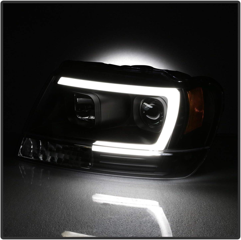 Spyder Many popular brands 5085221 Jeep Grand Cherokee 99-04 Pro Sale Special Price Light 2 Version Bar