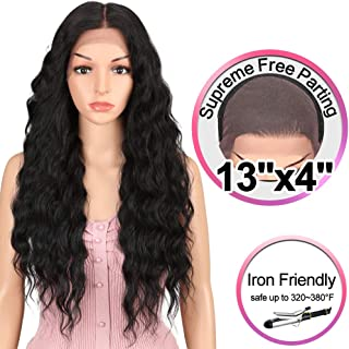Best joedir lace front wig Reviews