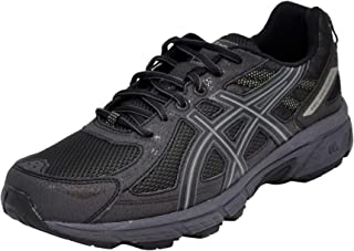 Men's Gel-Venture 6 Running Shoe, Graphite Grey/Black