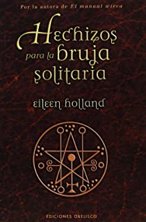 comprar comparacion Hechizos para la bruja solitaria (MAGIA Y OCULTISMO)