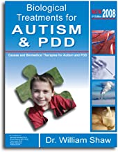 Biological Treatments for Autism and PDD