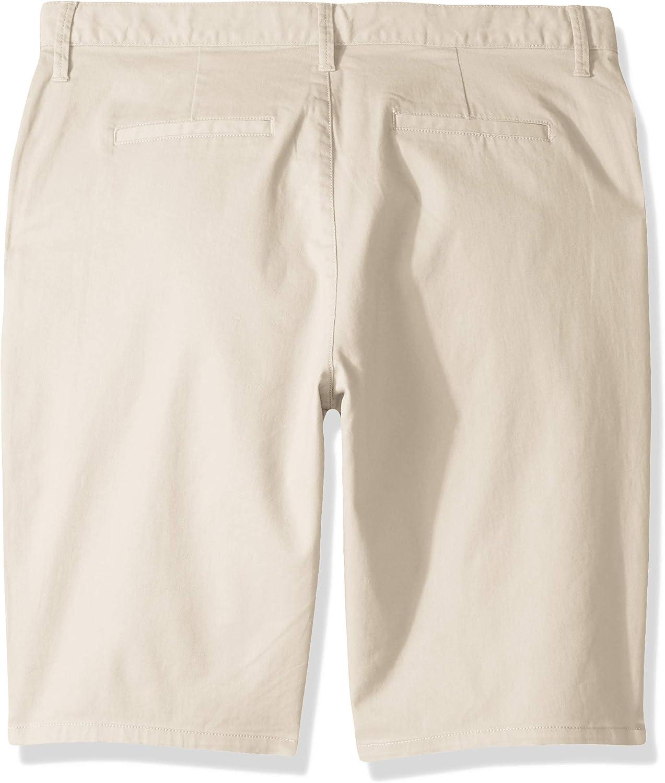 The Childrens Place Girls Uniform Chino Shorts