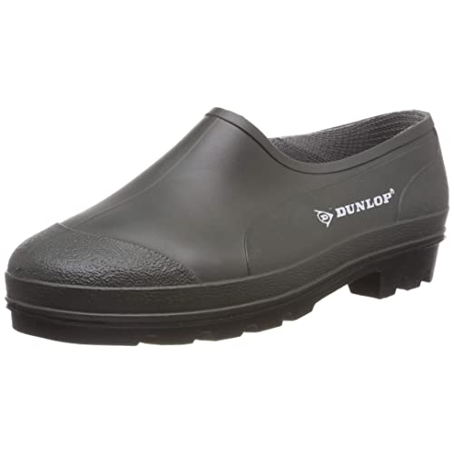 Dunlop Derni/ère g/én/ération imperm/éable Unisexe Chaussures de Jardin