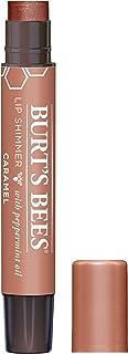 Burt's Bees Lip Shimmer, Caramel, 2.6g