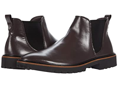 ECCO Incise Tailored Chelsea Boot (Shale) Women