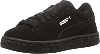 PUMA Kids Suede Inf Sneaker