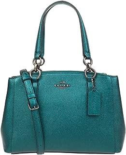 Best coach blue shoulder bag Reviews
