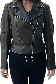 Best belstaff leather jacket womens Reviews