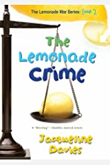 The Lemonade Crime (The Lemonade War Series Book 2) Kindle Edition