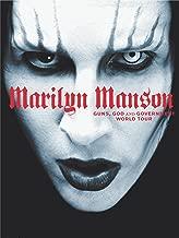 Marilyn Manson - Guns, God, & Government