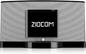 $44 » ZIOCOM 8 Pin Bluetooth aptX Adapter Receiver for Bose Sounddock III/XT,JBL MS302GM, Philips DS1155B 93 with Music Dock Sta...